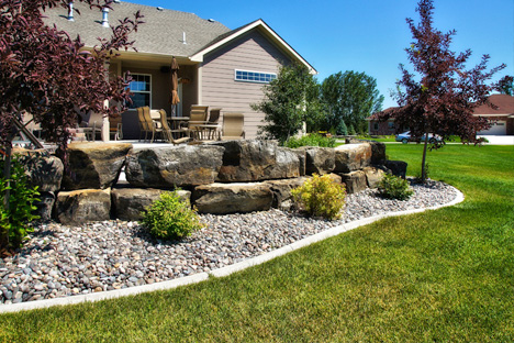 - Residential Landscaping - Billings, MT Creative Greenscapes